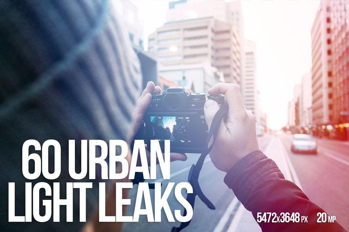 60 Urban Light Leaks #create#perfect#nasty#neon | Fashion
