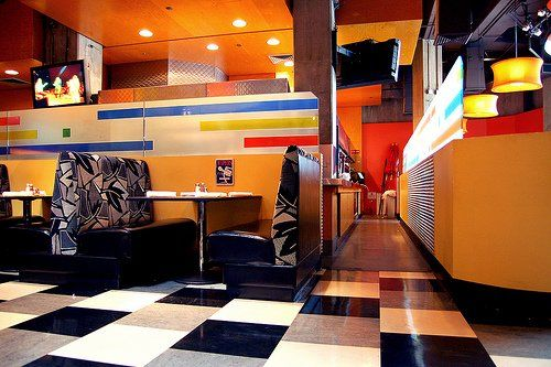Retro Style: It is fashionable  http://trendirs.net/home/interior-design/retro-style-it-is-fashionable/#