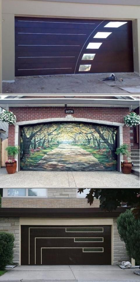 Looking For Professionals To Install Automatic Garage Doors In Your