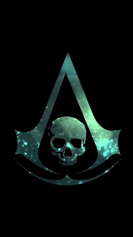 Assassin S Creed Black Flag Version 2 By Clarkarts24 Assassins Creed Black Flag Assassin S Creed Black Assassins Creed Tattoo