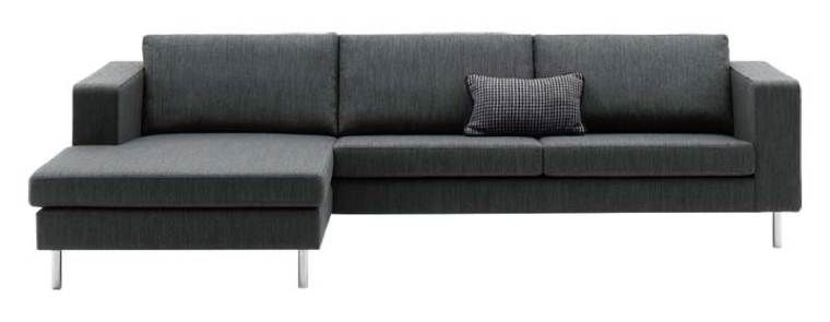 Moderne sofa with moderne sofa free looking for the for Causeuse dormeur ikea
