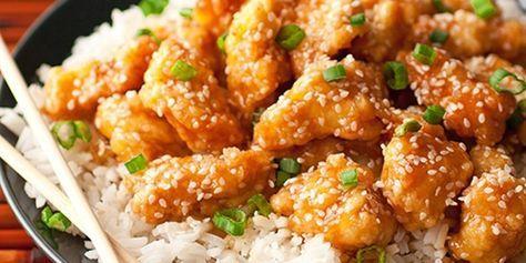 Resep Ayam Goreng Madu Tabur Wijen Resep Ayam Ayam Goreng Resep