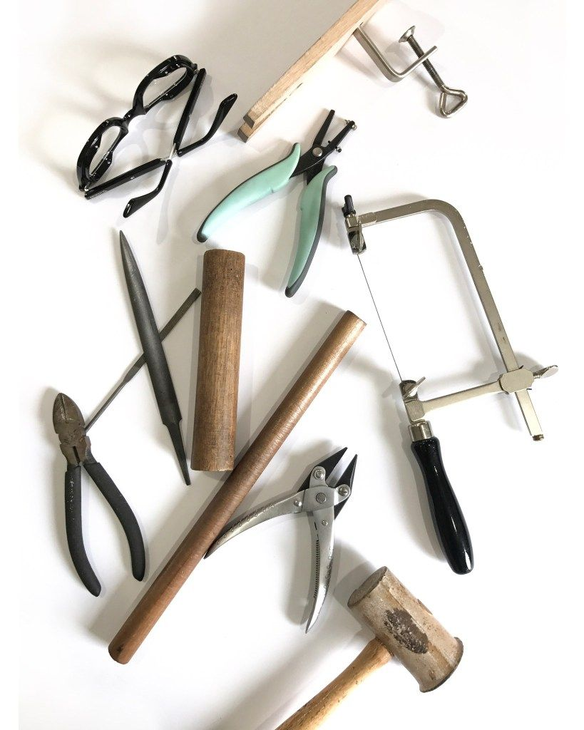 Wholesale Jewelry Tools 9 Inexpensive Tools For Getting Started In Metalsmithing At