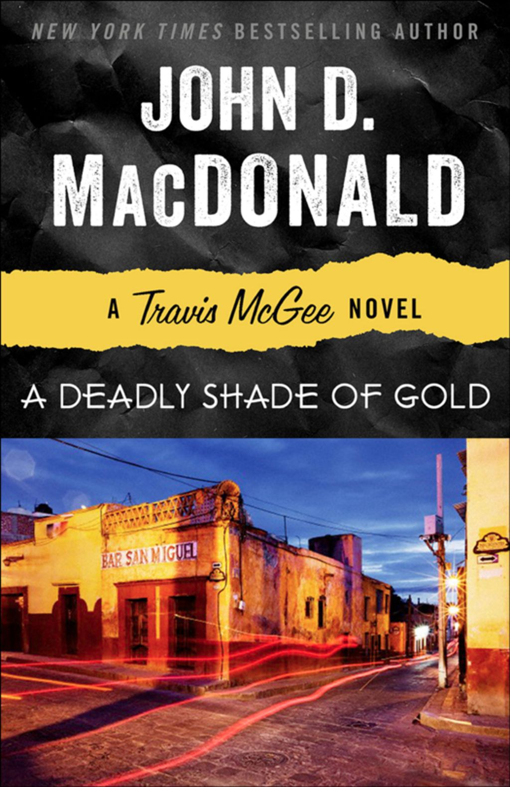 A deadly shade of gold ebook lee child books novels