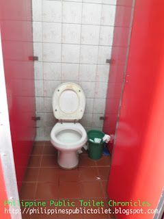 Public Toilet Mrt Ortigas Station With Images Toilet Comfort