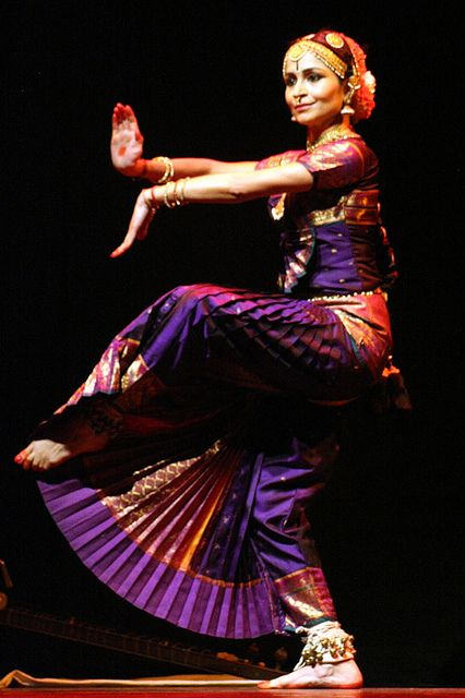 Shallu Jindal Kuchipudi-003 | Flickr - Photo Sharing! by Ramesh Lalwani