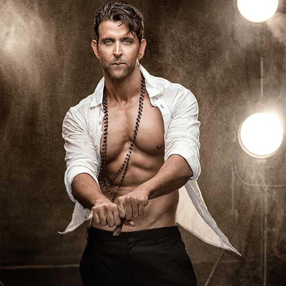 Hrithik Roshan Birthday Special These Droolworthy
