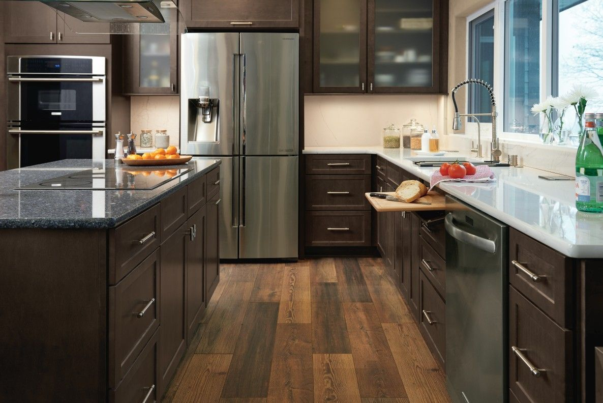 Idea by Diamond Cabinetry at Lowe's on Kitchen Cabinet ...