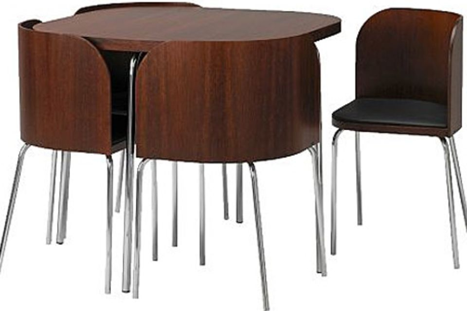 Ikeafusiontable  Architecture & Design  Pinterest  Dining Gorgeous Ikea Dining Room Chairs Sale Decorating Design
