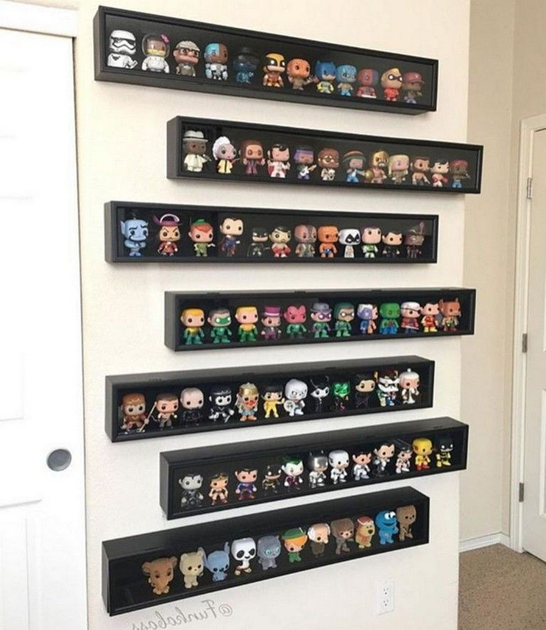 Top 15 Beautiful Geek Decor Ideas For Incredible Home Geek Home Decor Geek Decor Geek Room