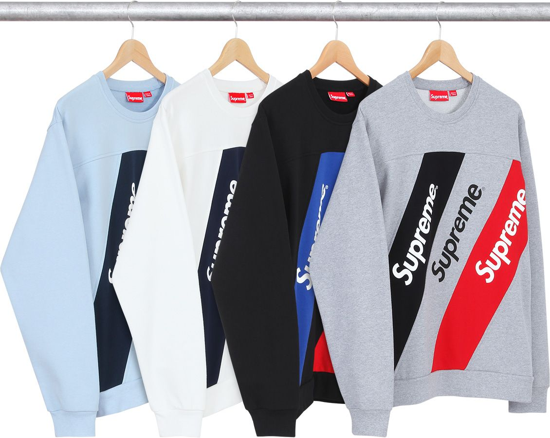 Best Items From Supreme Spring Summer 2015 Supreme Clothing Hoodies Men Cool Shirts [ 900 x 1130 Pixel ]