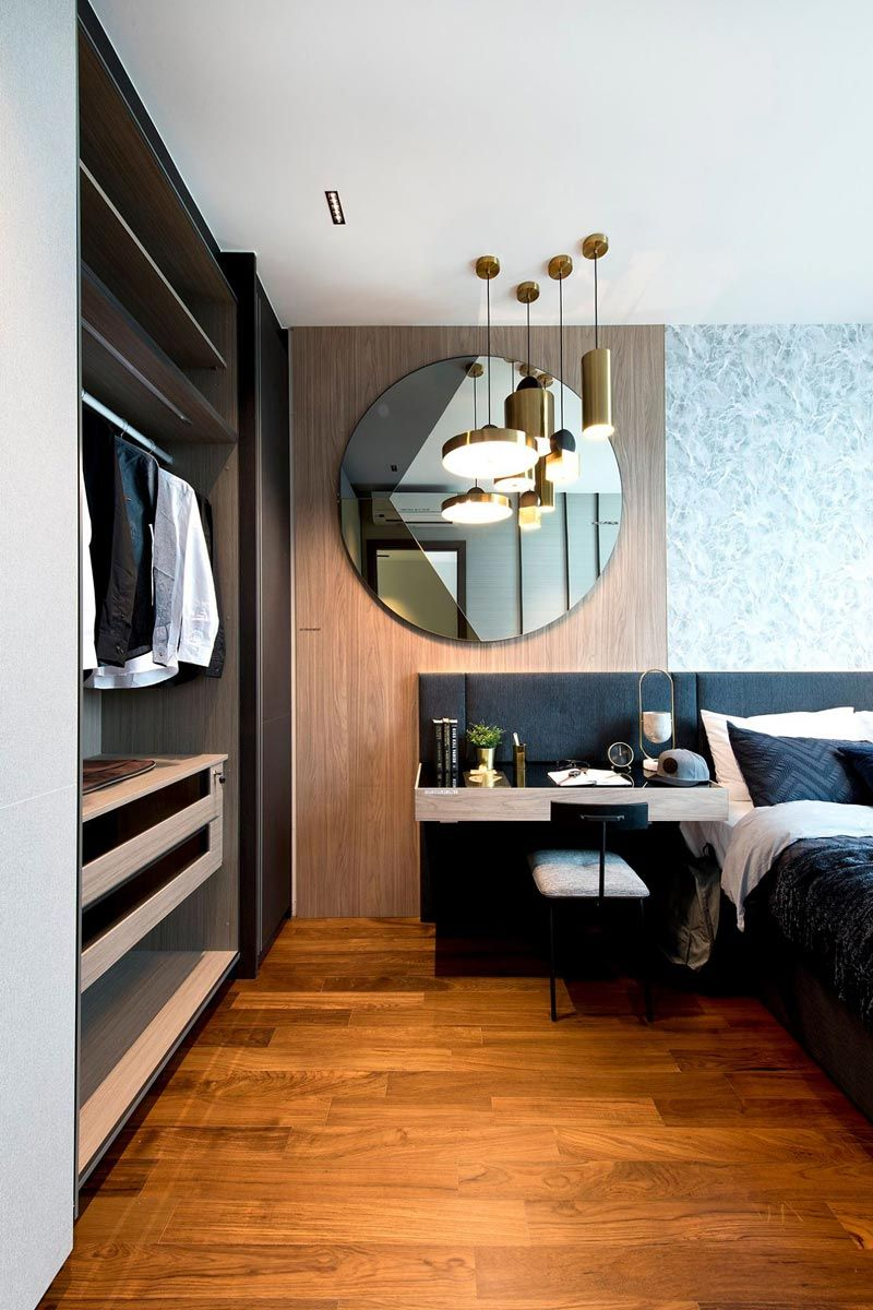 8 Really Interesting Alternatives to the Bedside Table