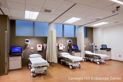Jba Selected To Design 2 Ambulatory Surgery Centers Hospital Interior Design Hospital Design Healthcare Interior Design