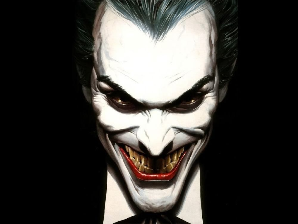 evil smile joker - Google Search | Joker | Pinterest | Joker
