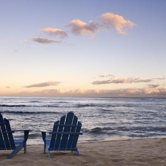 Peaceful Places In Hawaii: Secluded Honeymoons In Hawaii