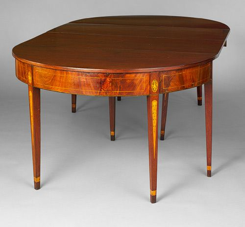 Pair Of Drop Leaf Dining Tables Baltimore 19131