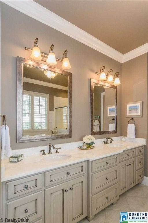 Vanity Idea Restoration Dr Hoover AL MLS - Bathroom remodeling hoover al