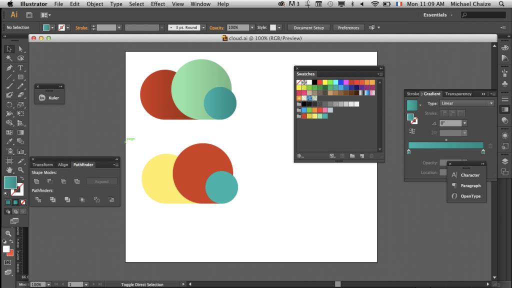 Adobe illustrator Portable CS6 Free Download (32/64 Bit