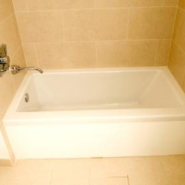 How To Remove Soap Scum On An Acrylic Tub Cleaning Acrylic Tub