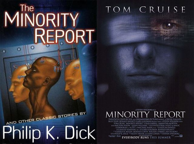 4 Great Films Inspired by 4 Great Short Stories \u2014 Which You Can Read - book report sample