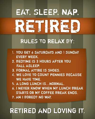 happy retirement quotes funny