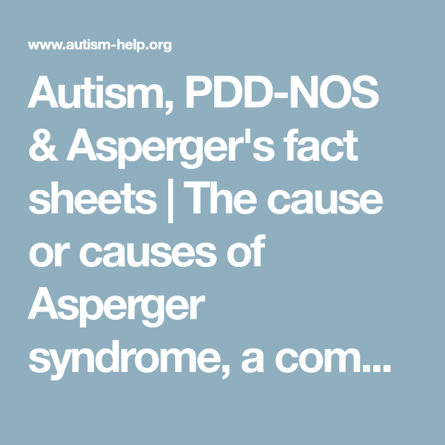 Unmasking Anxiety In Autism >> Kenneth Roberson Ph D Asperger S Syndrome And The Problem Of
