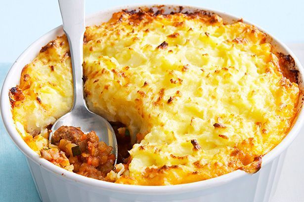 Lamb And Lentil Cottage Pie Recipe Recipes Cottage Pie Recipe Coles Recipe