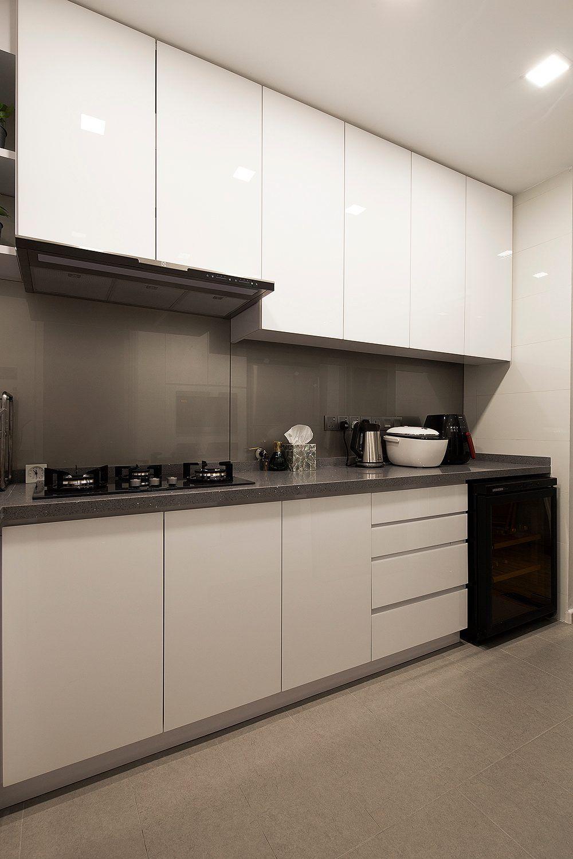 Best 50 Malaysian Kitchen Designs And Ideas Kitchen 640 x 480