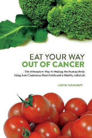 Click to preview Eat Your Way Out Of Cancer pocket and trade book