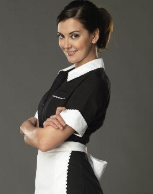 Sirvientas de novelas de televisa buscar con google uniforms pinterest - Uniforme femme de chambre ...