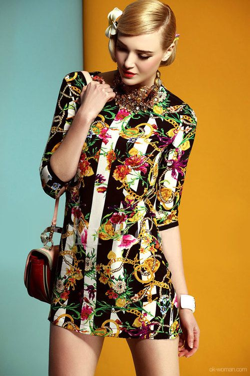 vintage clothing styles