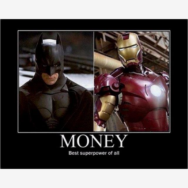 Bats and Stark.