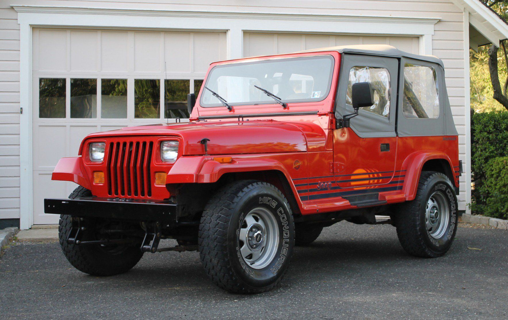 Https Pbs Twimg Com Media D85cpxnwwaif6jp Format Jpg Name Large In 2020 Jeep Wrangler Yj