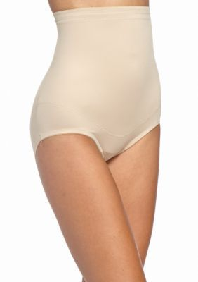 Miraclesuit Cupid Nude Flexible Fit High Waist Brief - 2905