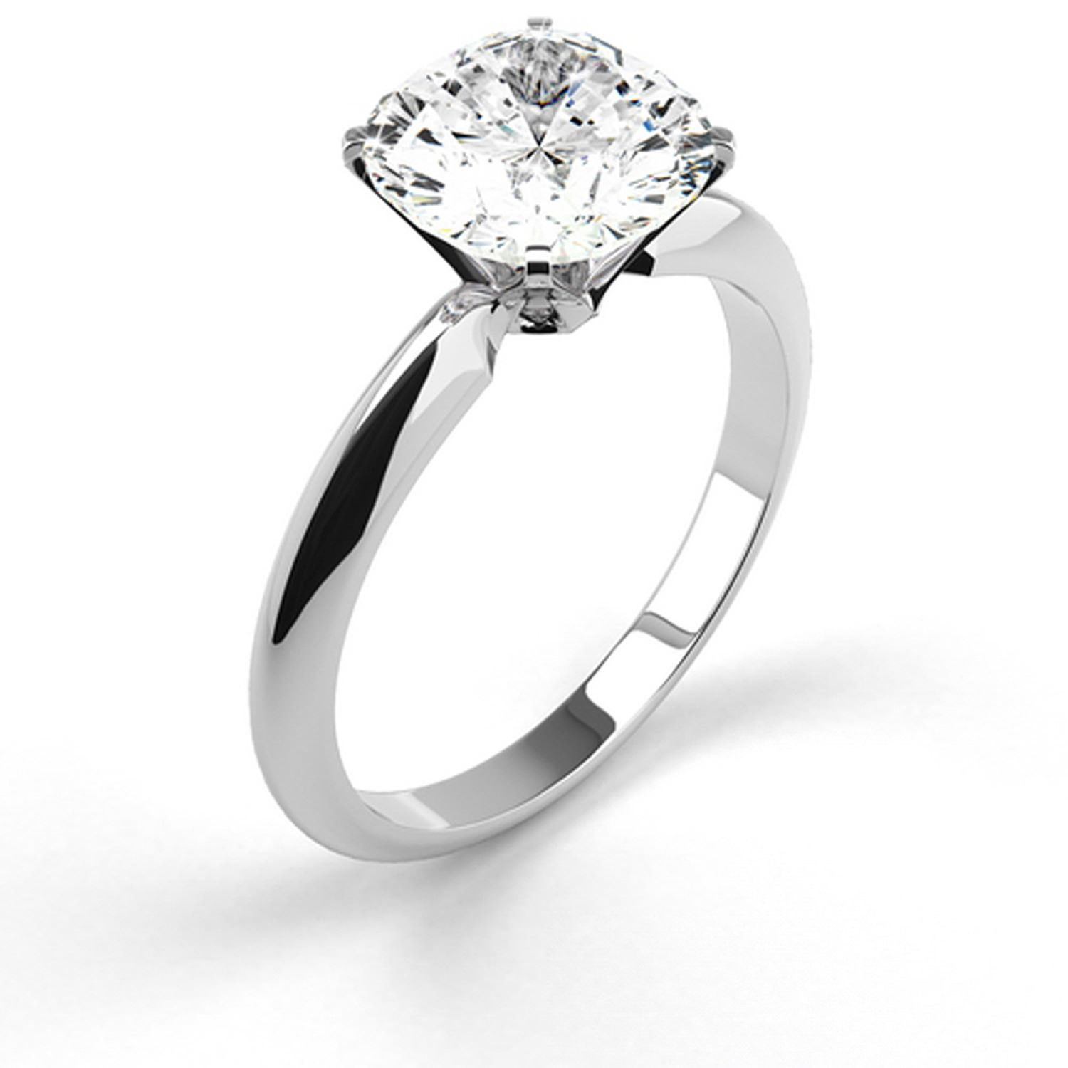 engagement settings white jewellery open ritani in ring setting band diamond gold tw