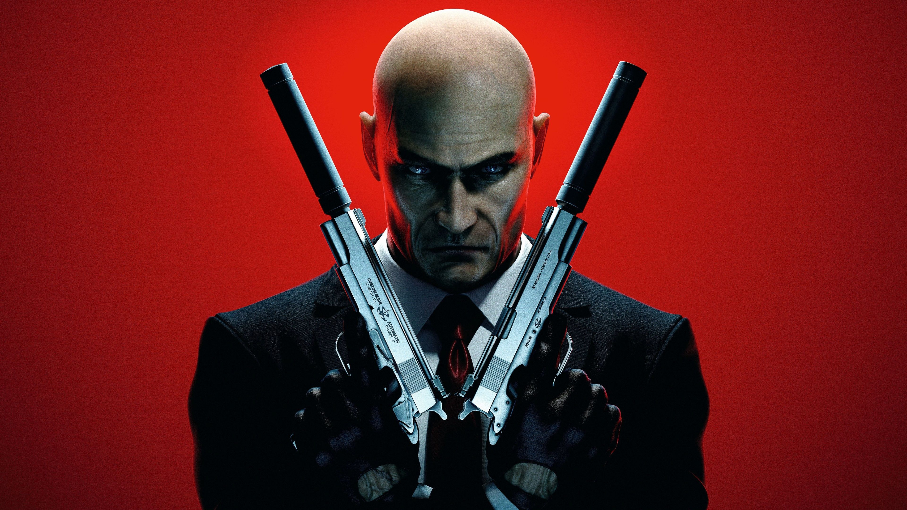 Video Game Hitman Absolution Minimal 1080x2160 Wallpaper Hitman Agent 47 Agent 47 Hitman