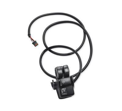 Cruise Control Kit - 41000369 | Products | Cruise control, Harley
