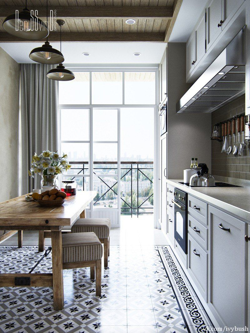 Kitchen / cook room / кухня | Design in the house | Pinterest ...
