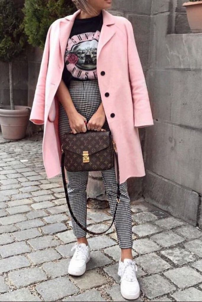 41 Cute Winter Outfit For Street Style To Wear Now - idolover.com