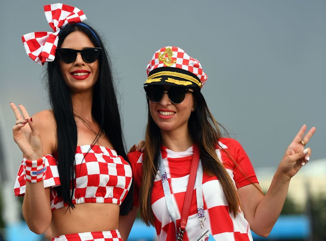 hot croatian girls submissive