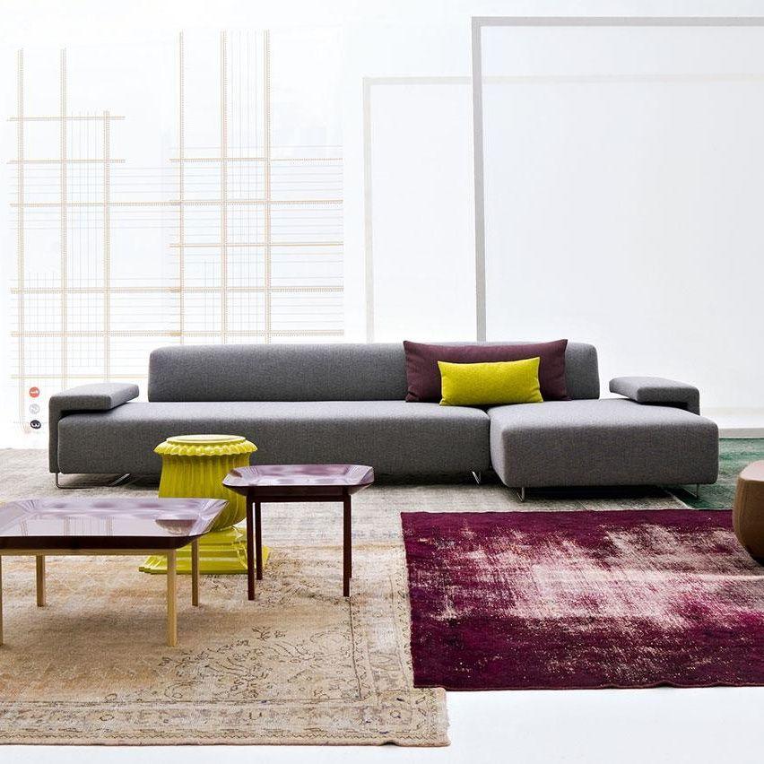Lowland Sofa | Moroso | Sofas | Furniture | AmbienteDirect.com
