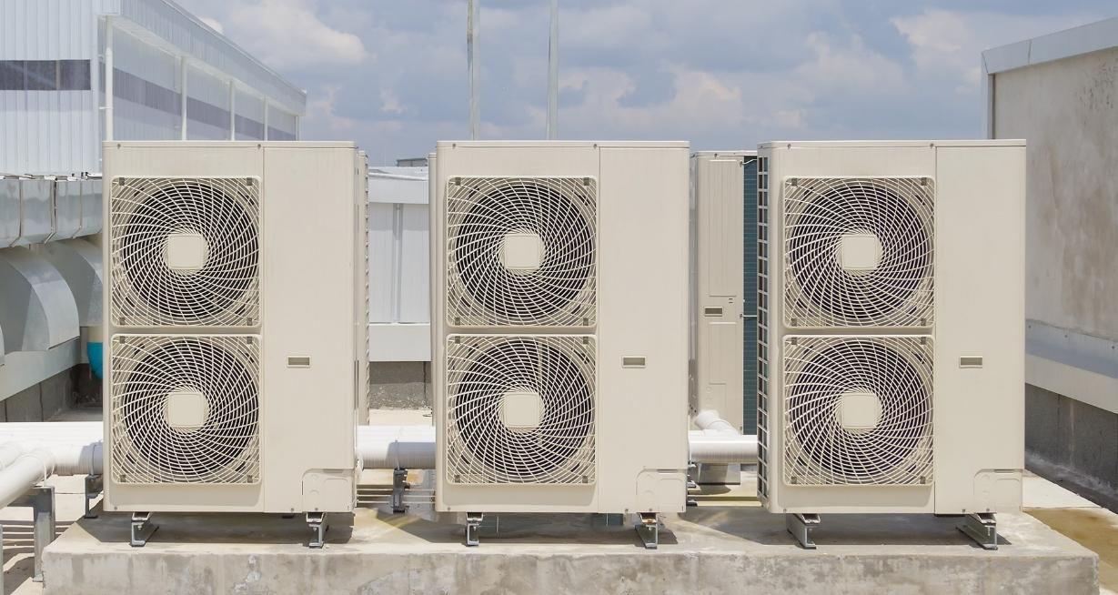 Air Conditioning Newbury Ecotemp Environmental Ltd In 2020 Air Conditioning System Air Conditioning Engineer County House