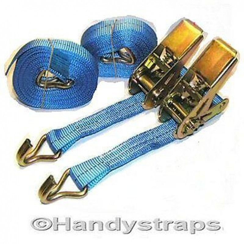 how to thread a smart strap ratchet