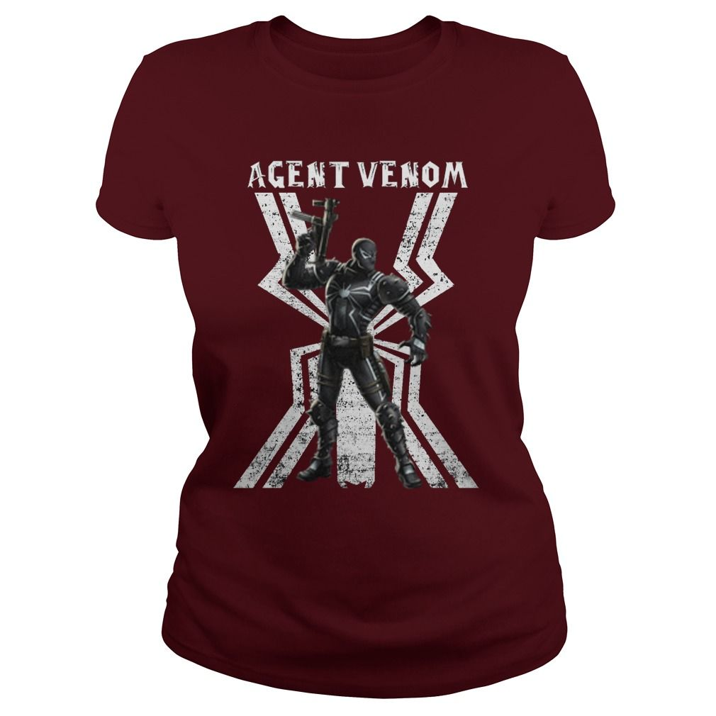 Agent Venom Spider Symbol Tee Collection 2018 Pinterest Venom