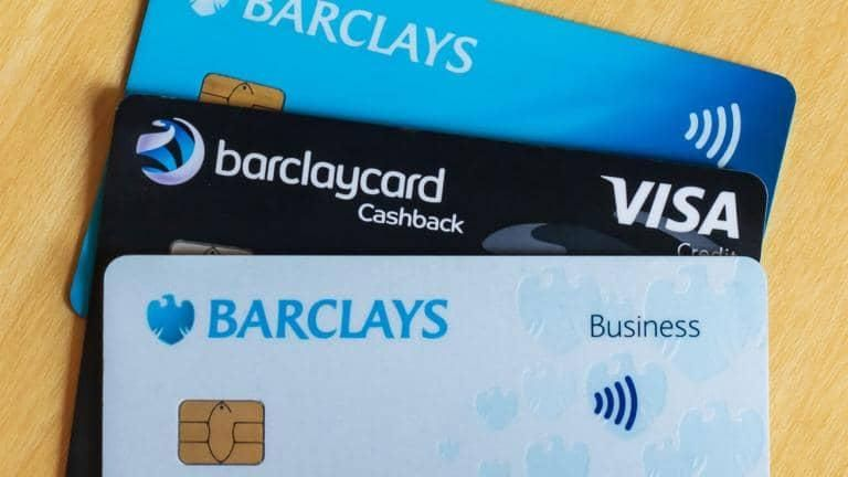 What Is Best For Your Business Personal Credit Card Or Business Card Visa Card Banking App Credit Card