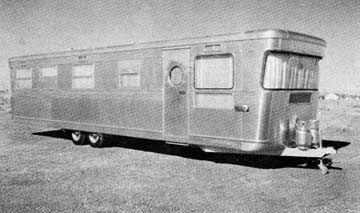 Vintage mobile home | Spartan Royal Mansion. Built by Spartan ... on 1950 mobile home, 1955 mobile home, 1957 mobile home, 1952 mobile home, 1956 mobile home, 1958 mobile home,