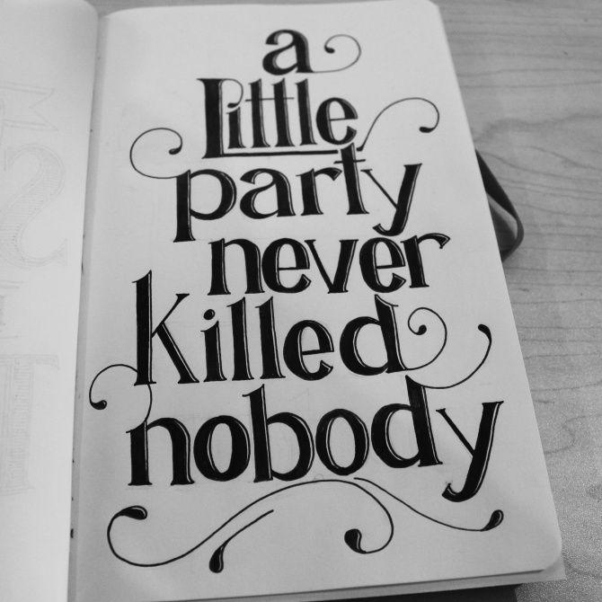 Little Party Disenos De Unas Y Musica