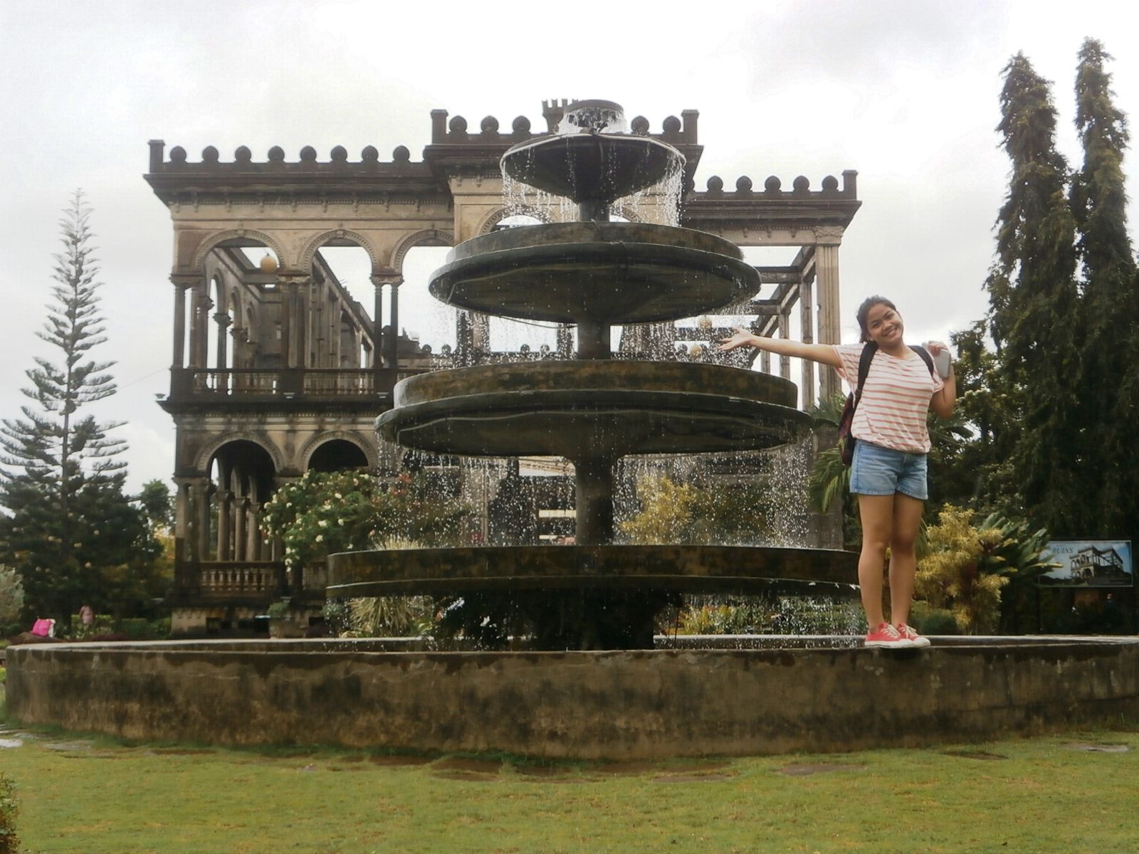 The Ruins- Bacolod, Negros Occidental