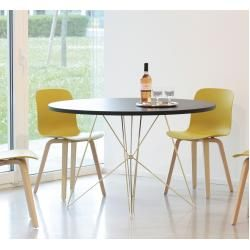 Photo of Round dining tables