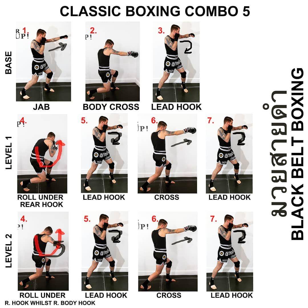 Pin On Kickboxing